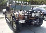 Hummer h1 1989 229000 kms