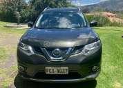 Nissan xtrail xtreme 2016 55000 kms