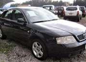Audi a6 2001 117361 kms