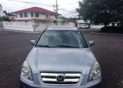 Vendo auto honda crv del 2006