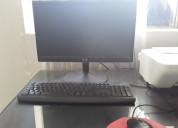 Vendo computadora lg