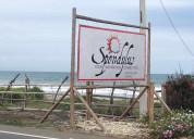 Puerto cayo cerca  hotel las tanusas