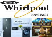 Reparacion lavadoras whirlpool cuenca_ 0982610184