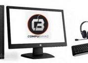 Compubayas import c.a