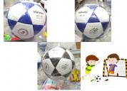 Balones economicos mikasa