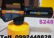 Termonebulizador para desinfeccion telf 0983439614