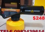 Termonebulizador para fumigar telf 0987058464