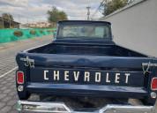 Chevrolet c10 año 1966