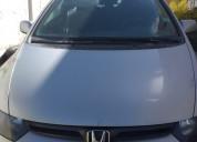Vendo auto honda civic 2008 como nuevo