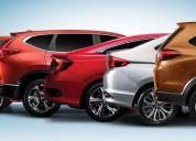 Repuestos - accesorios  autos solo marca honda
