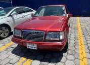 Mercedes benz 1995 204000 kms