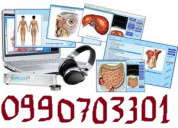 Diacom sistema de diacon escaÑo de la salud
