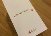 Nuevo huawei p40 pro + 512gb