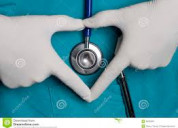 Soy medico general