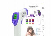 Liquidacion de termometro digital mch 370