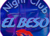 Night club  el beso