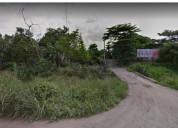 Venta de terreno de 5.82 hectáreas