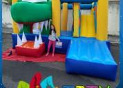 Payasitos, animación de fiestas infantiles, mimos