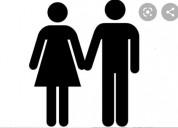 Hombre busca mujer casada o sola