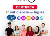 Aprende con los mejores masterkey english