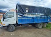 Vendo camion hyundai hd72