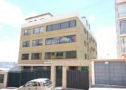 Edificio con 14 departamentos norte de quito