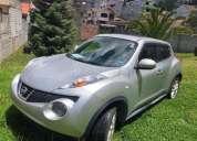 Nissan juke 2011 77000 kms