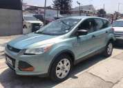Ford escape 2021 125000 kms