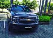 Chevrolet tahoe 2017 62000 kms