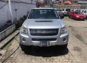 Chevrolet luv d max 3 5l v6 cd gls tm 4x 2011 185170 kms
