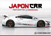 Repuestos honda japon car