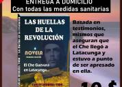 Las huellas de la revoluciÓn