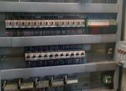 Tecnologos electricos industrial