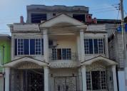 Se vende excelente casa de 6 dormitorios con baÑo