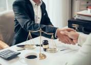 Legalmente bachiller asesoria juridica gratuita