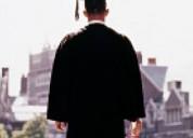 Universitario legal asesoria gratuita