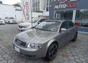 Audi a4 2004 115000 kms