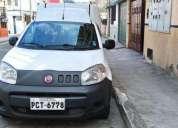 Fiat fiorino 2017 75000 kms