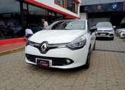 Renault clio sport 2015 77000 kms