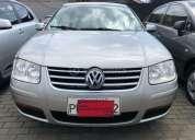 Volkswagen jetta gli 2010 127000 kms