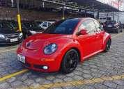 Volkswagen new beetle 2010 140000 kms