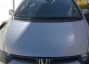 Vendo  honda civic del 2008