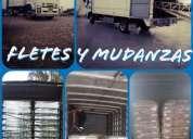 Camiones para fletes para empresas o mudanzas