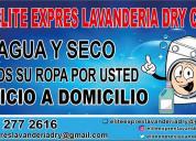 Lavanderia a domicilio quito 0962772616