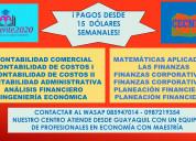 Programas de gestiÓn de emprendimiento corporativo