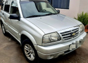 Vendo grand vitara 2011 5p perfecto estado