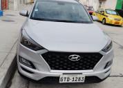 Hyundai tucson 2020 tm 2.0 full equipo precio nego