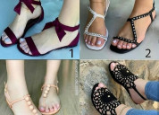 Axel shoes. sandalias y zapatos de calidad