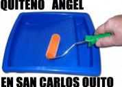 Maestro albaÑil quito norte sn carlos 0967316179