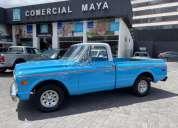Chevrolet 2500 1969 499559 kms